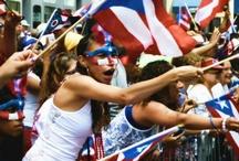 Latina Festivals & Parades / by LatinaCentric™