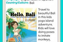 Read Around the World Summer Reading Series 2014 / Here are recommendations for books with a multicultural or diversity lens all from Multicultural Kid Blogs from all over the Blogosphere / by Renee @ MDBR