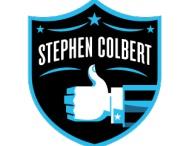 Colbert Report / by Joseph Wilson