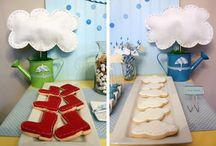 Cookies I want made for me... / by Roberta Aranda DeTomasi