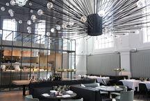 Hotel + Restaurant Design / by J | G | M | F