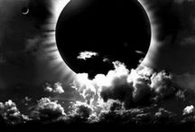 Natures Wonders: Eclipses + Halo's / by Marilyn Johnston
