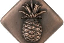Pineapple Obsession / by Sharon Rouis