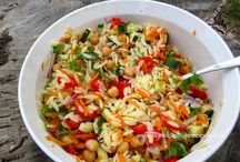 Salads / by Allie Silverman