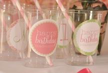 Reid's Birthday / by Brittany Leonard
