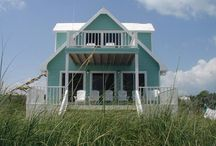 Our future beach house  / by Chelsea Hood