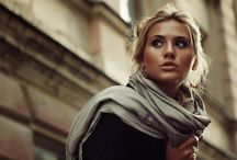 scarves / by Shelby Simmers