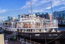 Visiting Dublin - september '14 / by Eveline Mos
