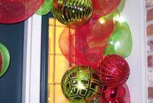 Holiday Decor / by Christina Morales