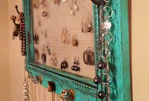 jewelry / by nancy Weibel