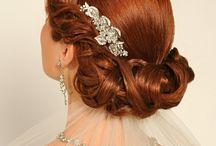 HAIR STYLIN'!! / by Hannah Peeler