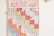 Quilts / by Eunice Sanchez
