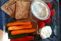 Healthy Snacking / by Amanda Howell Pounders