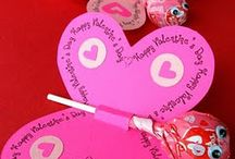Valentine Ideas / by Carrie Rieder