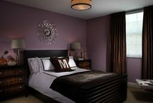 Bedrooms / by Ashley Buscanera