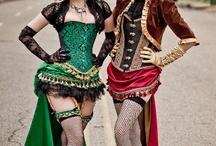 Dancing Girls 2014 / by Lorelei Patrick