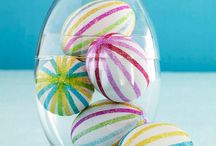 Easter Ideas / by Dianne D.