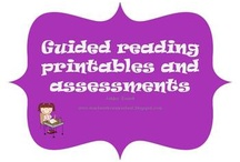 Guided Reading / by Ashley Benoit