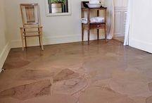 Flooring, Rugs & Carpet / by GotFree Energy.com