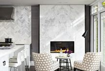 Great Room Inspiration / by Gina Julian