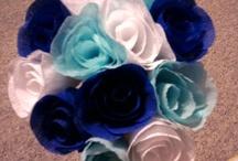 Wedding DIYs / by Paige Bebeau