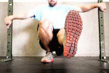 Workout / by Chris Mulligan