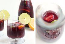 Tasty Bites - Drinks / by Jennifer Jones