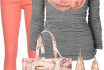 Fashion / by Caroline Phillips-Burk