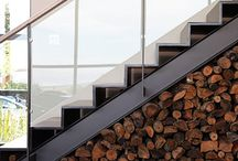 Stairs and Entry Areas / by Amy-Lynne Darling