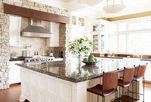 Kitchen Remodel / by Cindy Shotwell