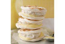 Dessert Recipes / by Jo Anne Sangregorio
