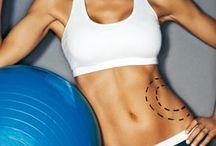 stay in shape / by Allie Marie