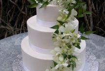 Weddings / by Carol Goldsberry