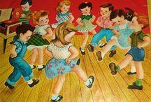 Ahhhh.  The Good ole days! / by Roberta Stadtmiller