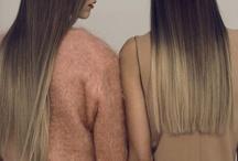 Hair-spiration / Hair / by Ashton Walden