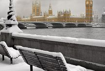 London / london & travel & england / by Lela London