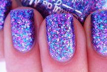 nail polish colors / by Jocelyn maxey