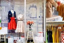 love my boutiques... / by Elizabeth Rago