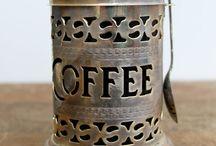 Must Have Coffee! / by LaDonna Ratliff