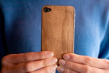 iPhone Cases / by K B