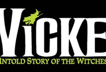 WICKED!  / by Marcus Center