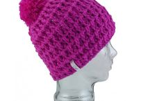 Cozy Up for Winter / Our favorite accessories to help keep you warm and cozy this winter! / by WinterWomen.com