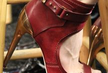 Shoe Obsession / by Arzu Palas