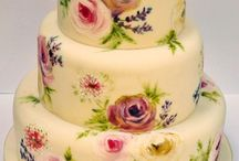 cake / by CAROLINE EVANS