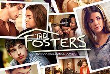 ∞ The Fosters ∞ / by Aisha Baalawi