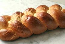 Baked Bread Recipes / by Asialakay