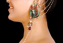 Indian jewelry / by Marged divadellecurve