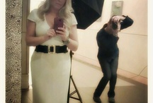 Photoshoots  / by Girl Power Hour