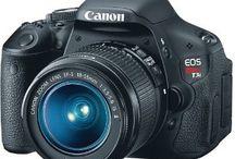 Camera Wishlist / by Lynn Thomas