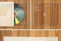 CD Packaging / by Daniel Tuttle